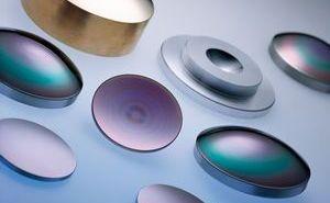 Componentes Ópticos