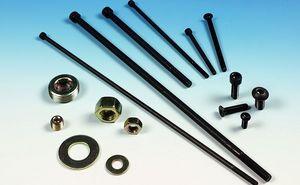 Componentes Mecânicos Normalizados