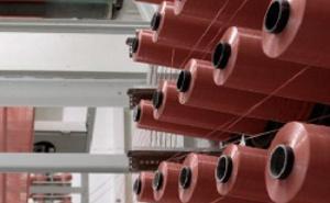 Máquinas têxteis