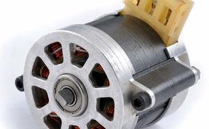 Motores e Controles de Motores