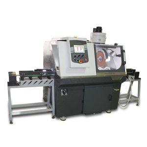 máquina de corte de placas