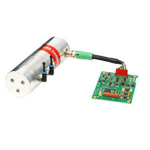 sensor de gás TDLS