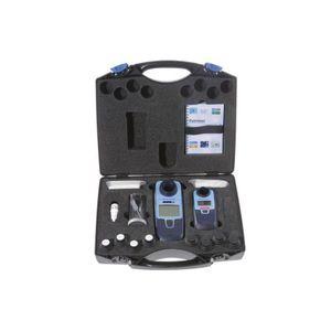 fotômetro-turbidímetro portátil