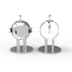 esfera integradora para medição da refletância