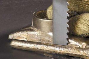 lâmina de serra de fita