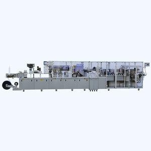 máquina embaladora blíster
