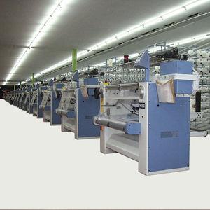 máquina de tricô de alta velocidade / plana / de crochê / para aplicações médicas