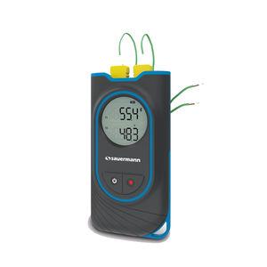 termômetro de termopar
