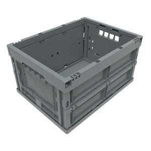 caixa dobrável