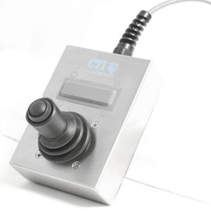controle remoto USB