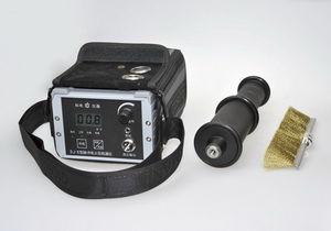 detector de espessura