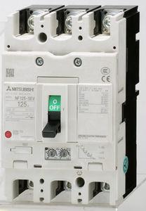 chave seccionadora isolada a ar / de baixa tensão