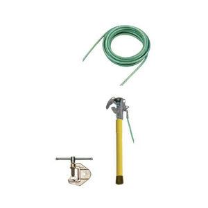 conector de ligação equipotencial
