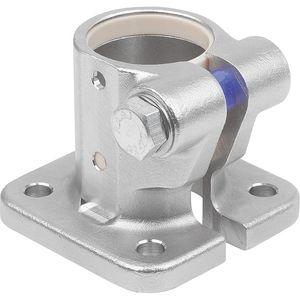 conector de tubos cruzeta