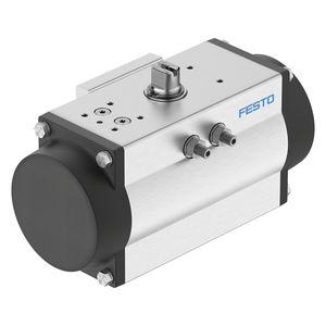 atuador de válvula para aplicações químicas