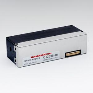 módulo de medição para absorbância