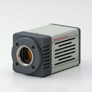 câmera de visão industrial