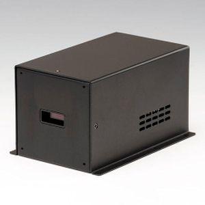 detector fotoelétrico cúbico