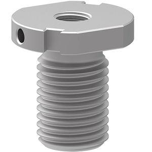 adaptador para anel de elevação / para rosquear