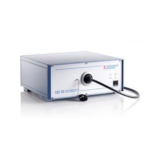 espectrômetro UV-visível