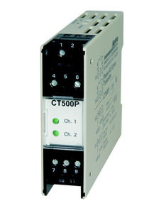 transmissor de corrente com transformador