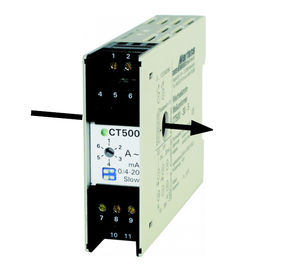 transmissor de corrente CA