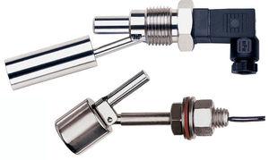 chave de nível tipo boia para montagem horizontal
