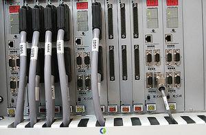 plataforma de automação