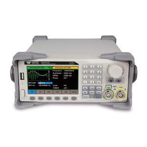 gerador de forma de onda arbitrária / digitais / 2 canais / analógico
