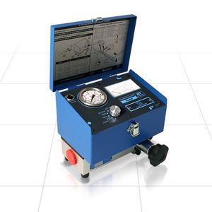 testador de fluxo / para instalação hidráulica / analógico / bidirecional