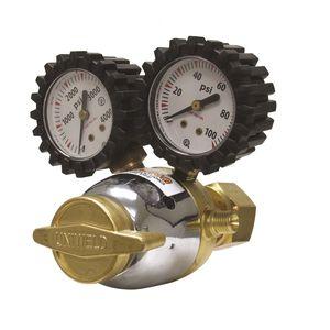 regulador de pressão de gás