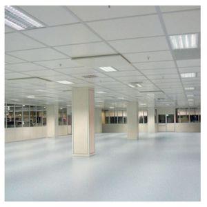 sala limpa modular