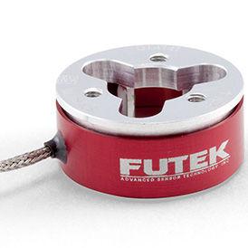 sensor de torque de reação / sob medida