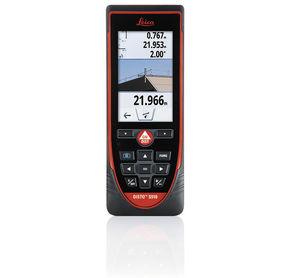 instrumento de medição de distância