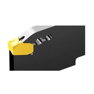 ferramenta para ranhurar e cortar externo