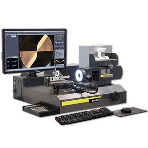 máquina de inspeção automática / para microferramenta / de medição