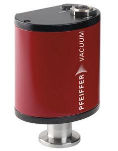 vacuômetro Pirani