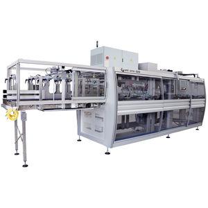 máquina embaladora automática