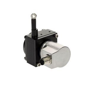 sensor de deslocamento com cabo