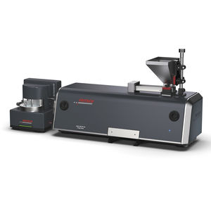 analisador de tamanho de partículas óptico