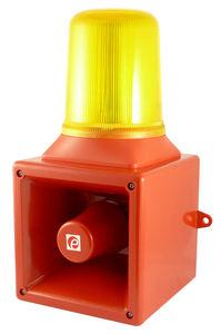 sinalizador sonoro para alarme IP65