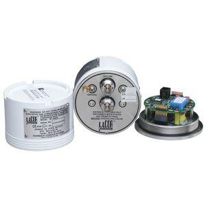 sistema de monitoramento de corrosão
