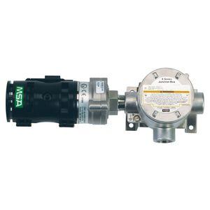 transmissor de gás de gás combustível