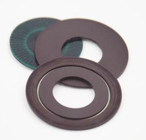 anel magnético