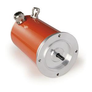 encoder rotativo absoluto / de engrenagens / com potenciômetro / de eixo maciço