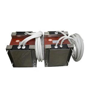 autotransformador de alimentação elétrica