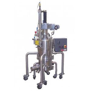 filtro secador para usina piloto