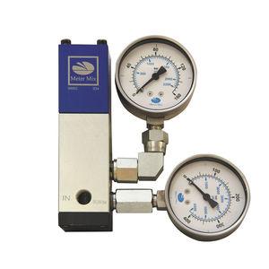 regulador de pressão para óleo