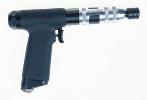 parafusadeira pneumática tipo pistola / com limitador de torque