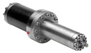 multiplicador de pressão hidráulico